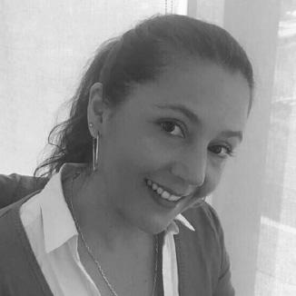 Nicole Desmadryl